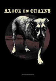 Poster - Alice in Chains