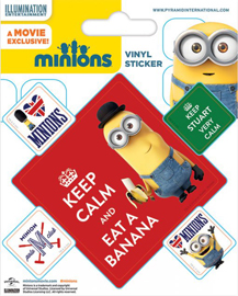 Poster - Minions