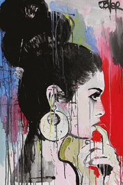 Poster - Jover, Loui Planets