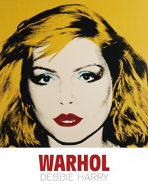 Warhol, Andy Debbie Harry, 1980