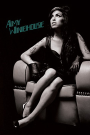 Poster - Winehouse, Amy