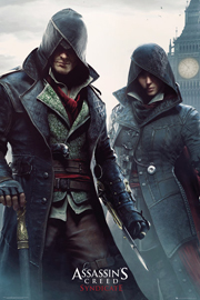 Assassins Creed Syndicate Gang Members