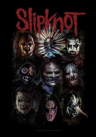 Poster - Slipknot Oxidized