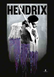 Poster - Hendrix, Jimi Electric Ladyland
