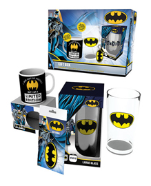 Poster - Batman Limited Edition Gift Box