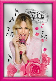 Poster - Violetta Roses