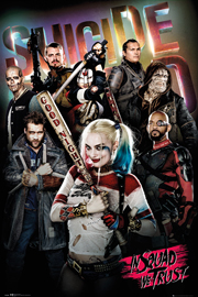 Suicide Squad In squad we trust