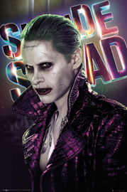 Poster - Suicide Squad