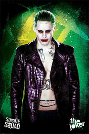 Poster - Suicide Squad The Joker