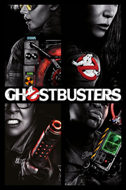 Poster - Ghostbusters 3 Girls