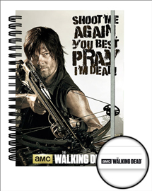 Walking Dead, The Crossbow