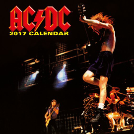Poster - AC/DC