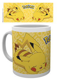 Pokemon - Pokémon Pikachu Rest
