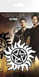 Poster - Supernatural Anti Possession Symbol