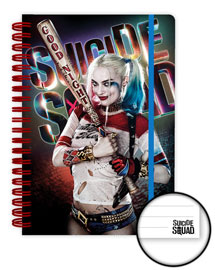 Suicide Squad Harley Quinn Good Night
