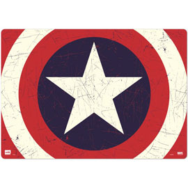 Poster - Captain America Shield