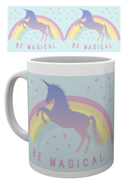 Poster - Unicorn Be Magical