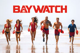 Poster - Baywatch Bay Team