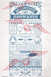 Poster - Harry Potter