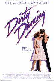 Poster - Dirty Dancing Time of My Life, The