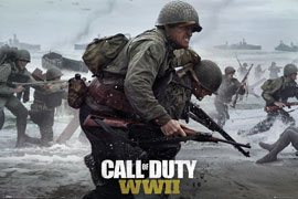 Call Of Duty Stronghold - WWII