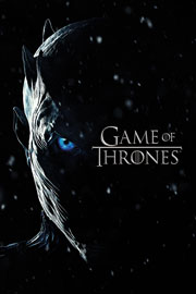 Game of Thrones Season 7 - Night King