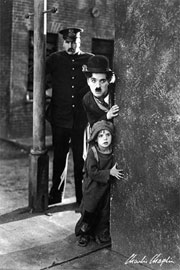 Poster - Chaplin, Charlie
