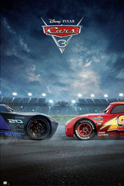 Cars 3 - Duell