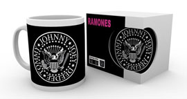 Poster - Ramones, The Seal