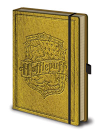 Poster - Harry Potter Hufflepuff