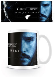 Game of Thrones  Winter is Here - Jon