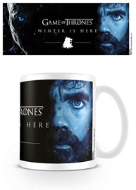 Game of Thrones  Winter Is Here - Tyrion
