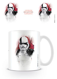 Star Wars - The Last Jedi Trooper Brushstroke