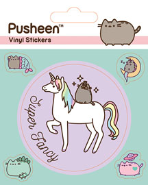 Poster - Pusheen Mythical
