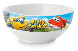 Poster - Super Wings