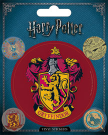Harry Potter  Gryffindor - Crest