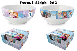 Frozen Eiskönigin Set 2