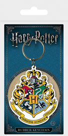 Poster - Harry Potter Hogwarts Crest