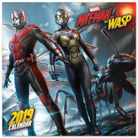 Poster - Ant-Man
