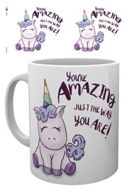 Unicorn Kawaii - Amazing