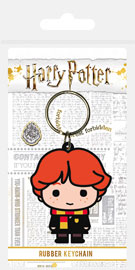 Harry Potter Ron Weasley - Chibi