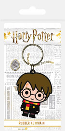 Harry Potter Charakter - Chibi