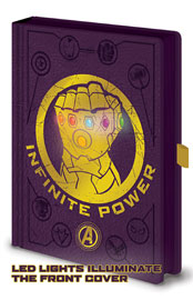 Avengers - Infinity War Gauntlet LED