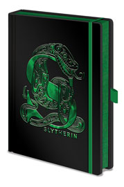 Harry Potter Slytherin
