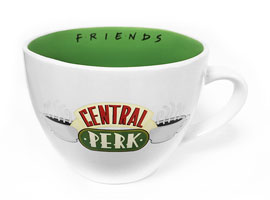 Poster - Friends Central Perk - Logo