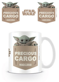 Poster - Star Wars The Mandalorian - Precious Cargo