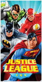 Poster - Justice League