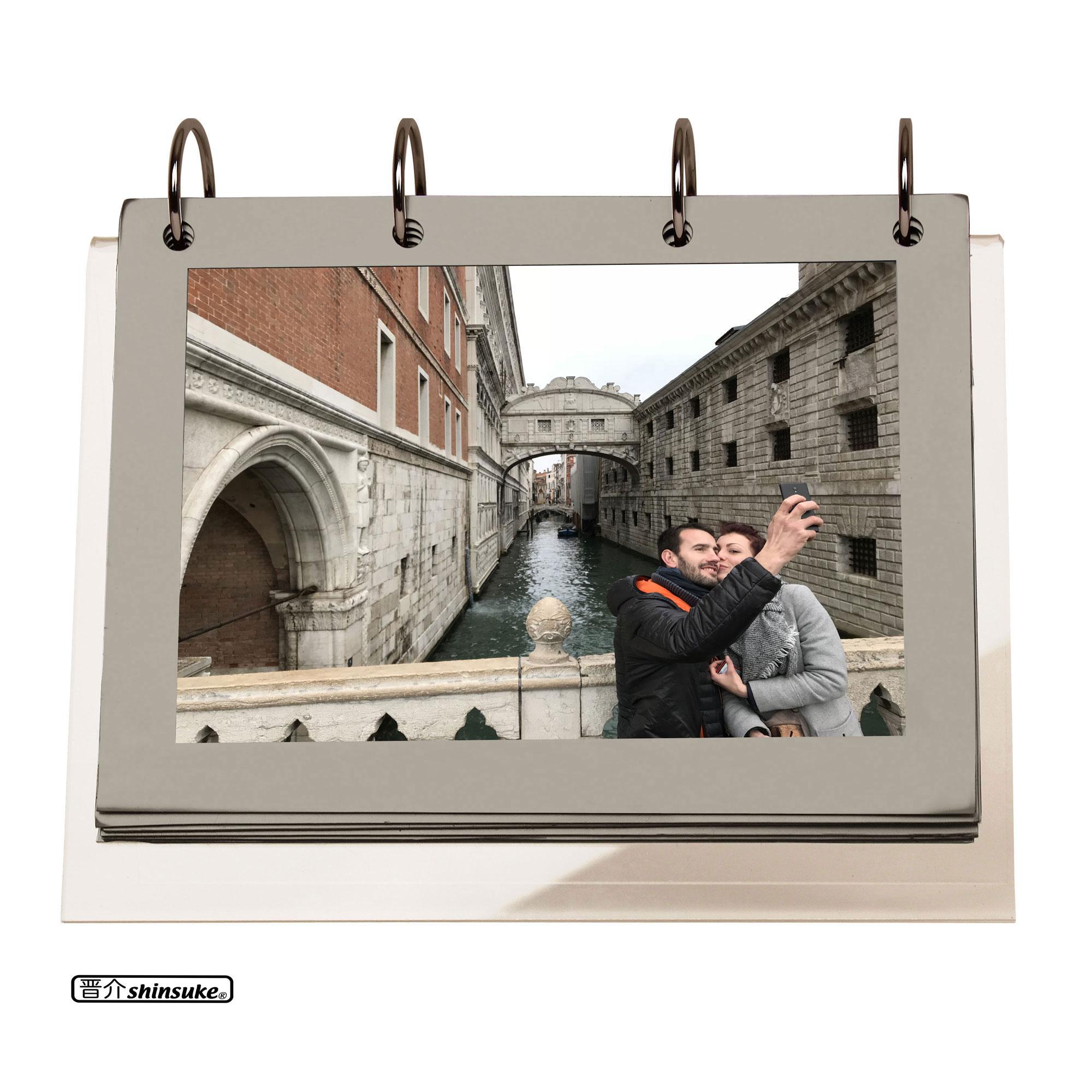 Bilderrahmen - New Jersey - für 12 Fotos 10x15 cm - kleine-Rahmen ...