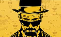 Poster - Breaking Bad Shop