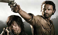 Poster - Walking Dead Shop